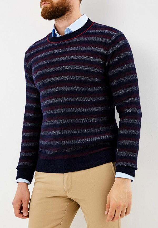 Джемпер Trussardi Jeans Trussardi Jeans TR016EMBUVK5 джемпер trussardi jeans trussardi jeans tr016emyxk95