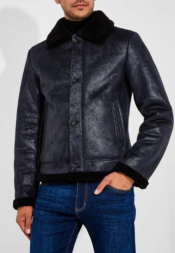 Дубленка Trussardi Jeans