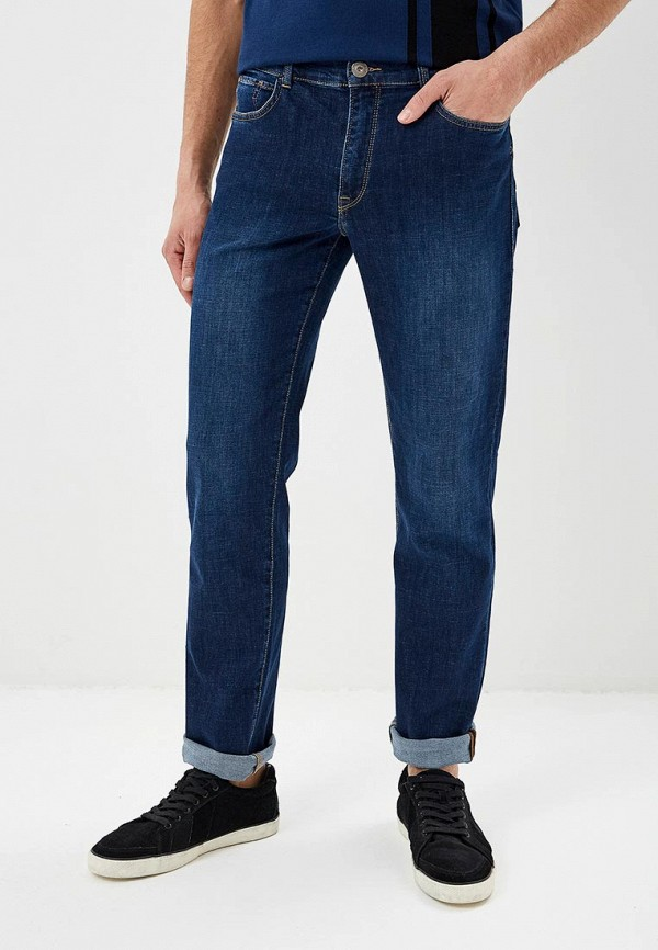 Джинсы Trussardi Jeans Trussardi Jeans TR016EMDOBV2