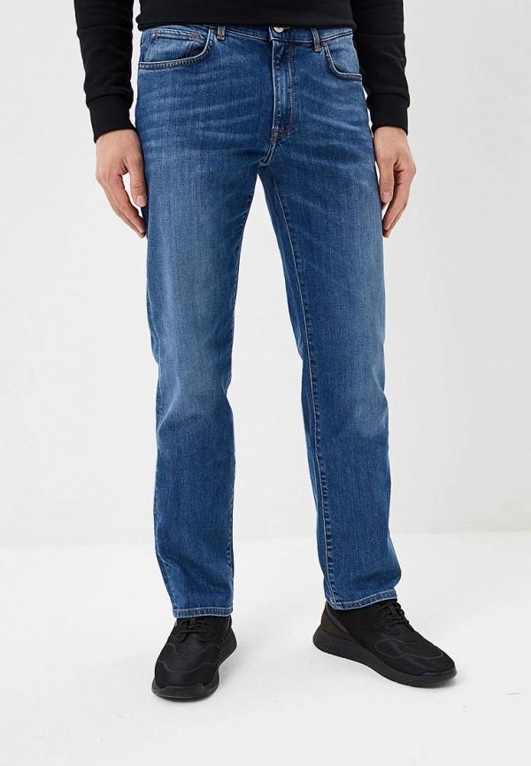 Джинсы Trussardi Jeans Trussardi Jeans TR016EMDOBV5 джинсы trussardi jeans джинсы скинни