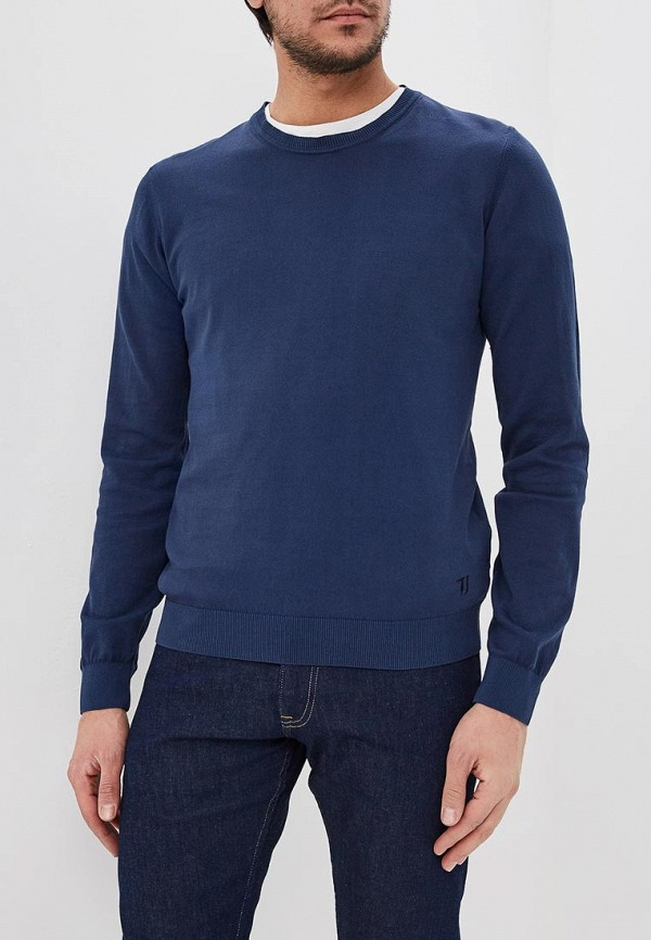 Джемпер Trussardi Jeans Trussardi Jeans TR016EMDOBX0