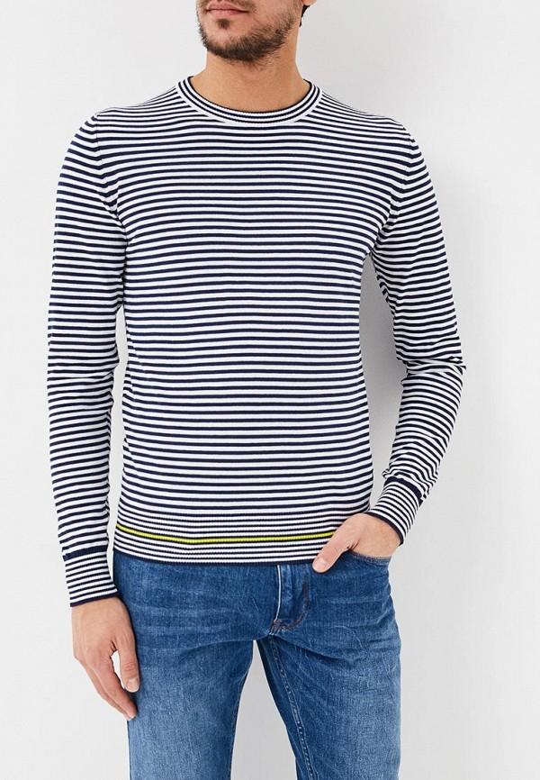 купить Лонгслив Trussardi Jeans Trussardi Jeans TR016EMDOBX3 по цене 5600 рублей
