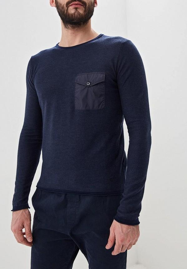 Джемпер Trussardi Jeans Trussardi Jeans TR016EMDOBX5 шляпа trussardi jeans trussardi jeans tr016cwbusc2