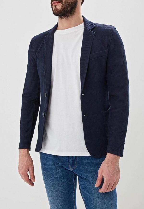 Пиджак Trussardi Jeans Trussardi Jeans TR016EMDOBX8 шляпа trussardi jeans trussardi jeans tr016cwbusc2