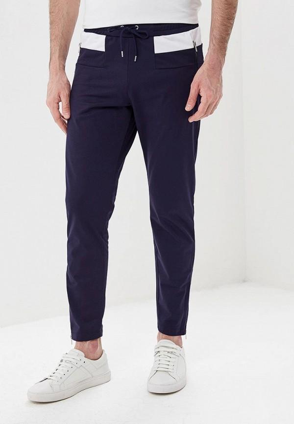 Брюки спортивные Trussardi Jeans Trussardi Jeans TR016EMDOBZ2 trussardi jeans брюки капри