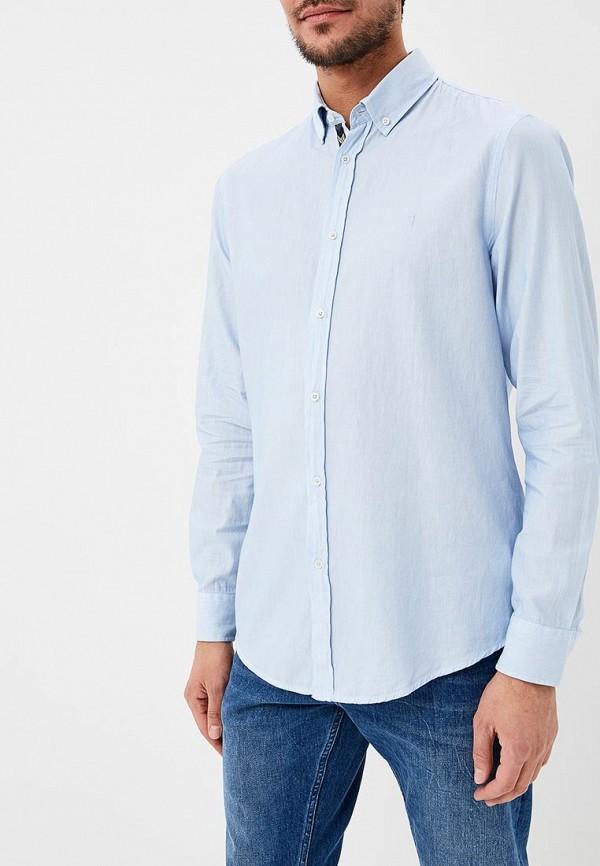 Фото Рубашка Trussardi Jeans Trussardi Jeans TR016EMDOIU2