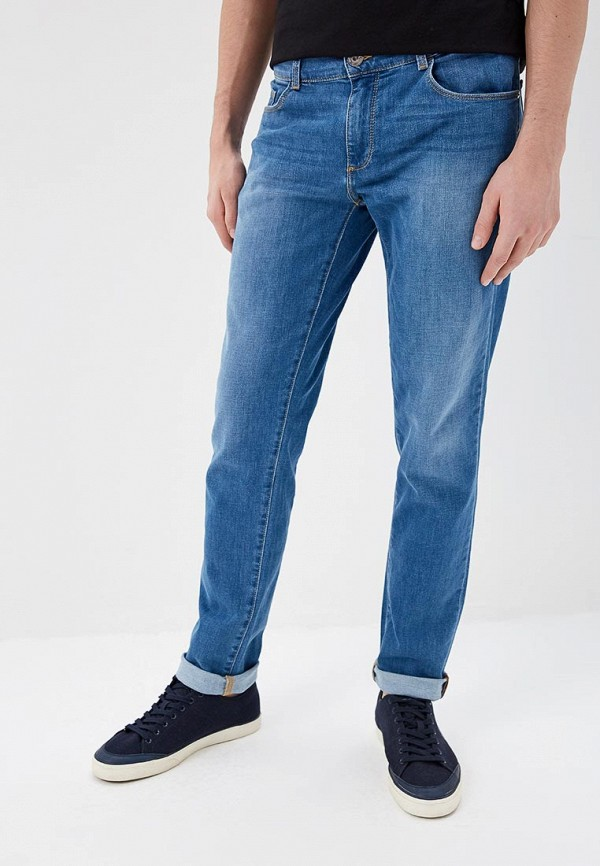 Джинсы Trussardi Jeans Trussardi Jeans TR016EMEDIA1 постельное белье детское sofi de marko sofi de marko mp002xc0073x