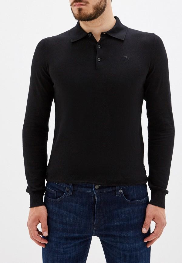 цены на Поло Trussardi Jeans Trussardi Jeans TR016EMFXCU9  в интернет-магазинах