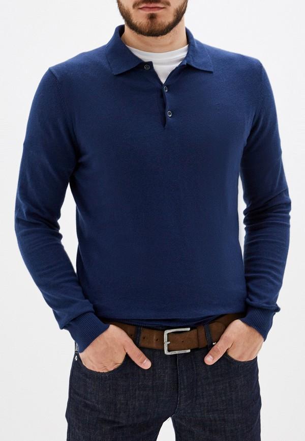цены на Поло Trussardi Jeans Trussardi Jeans TR016EMFXCV0  в интернет-магазинах