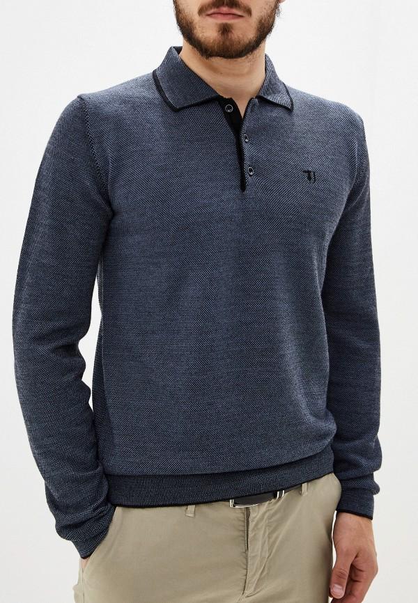 цены на Поло Trussardi Jeans Trussardi Jeans TR016EMFXCV2  в интернет-магазинах