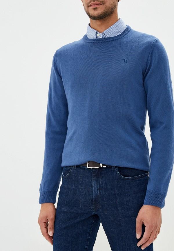 Джемпер Trussardi Jeans Trussardi Jeans TR016EMFXCV8 джемпер trussardi jeans trussardi jeans tr016emuwe65