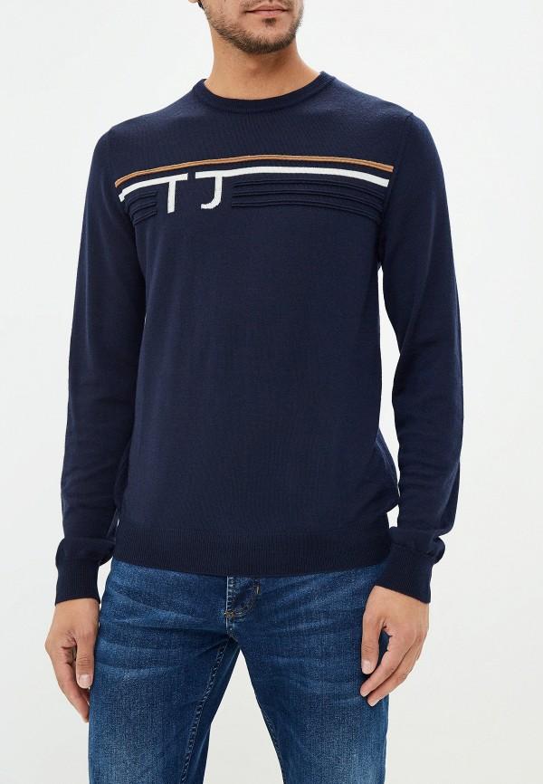 Фото - Джемпер Trussardi Jeans Trussardi Jeans TR016EMFXCW1 джемпер мужской trussardi jeans цвет темно синий 52m00214 0f000328 u290 размер xl 54