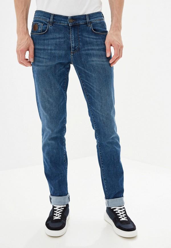 купить Джинсы Trussardi Jeans Trussardi Jeans TR016EMFXCX1 по цене 9400 рублей