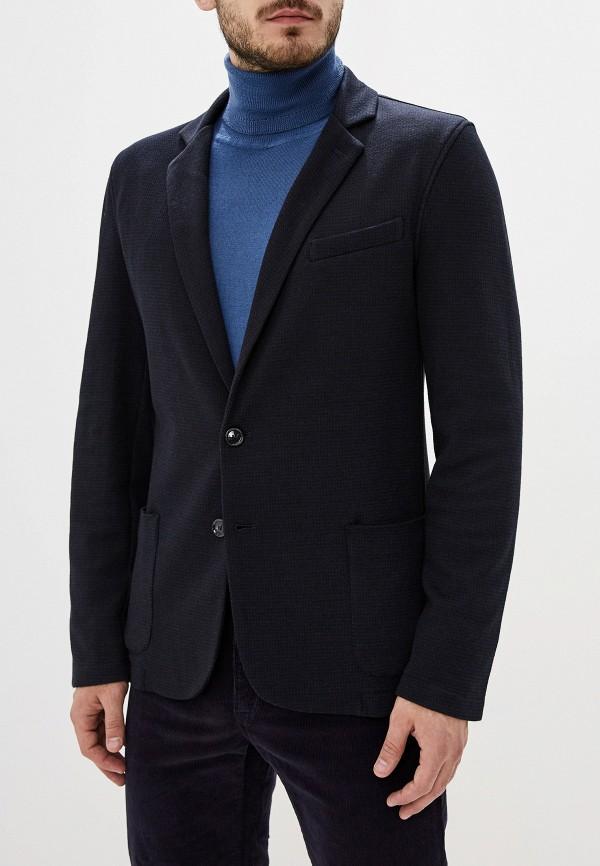Пиджак Trussardi Jeans Trussardi Jeans TR016EMFXCY2 пиджак trussardi jeans trussardi jeans tr016emdobx8