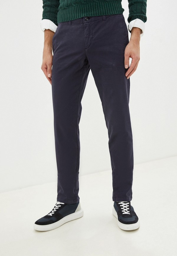 Брюки Trussardi Jeans Trussardi Jeans TR016EMFXCY4 брюки trussardi jeans trussardi jeans tr016ewooq15