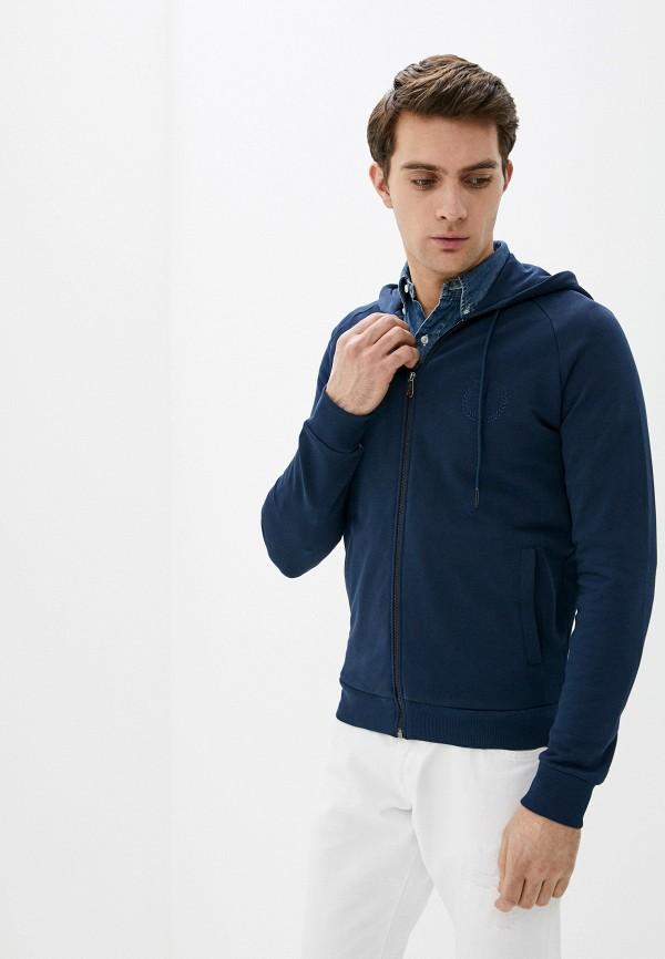 Толстовка Trussardi Jeans Trussardi Jeans TR016EMHKTT0 джемпер trussardi jeans trussardi jeans tr016emuwe65