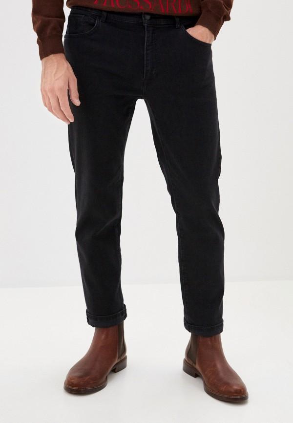 мужские прямые джинсы trussardi, серые