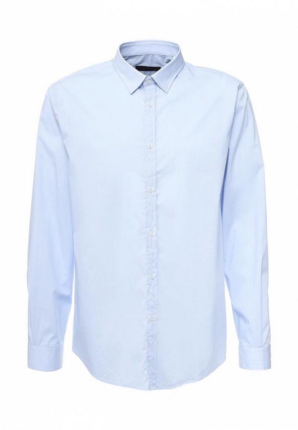 Рубашка Trussardi Jeans Trussardi Jeans TR016EMOOT00 trussardi trussardi jeans men