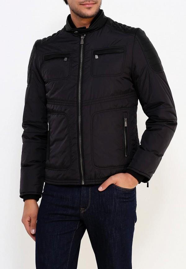 где купить Куртка утепленная Trussardi Jeans Trussardi Jeans TR016EMUWE27 по лучшей цене