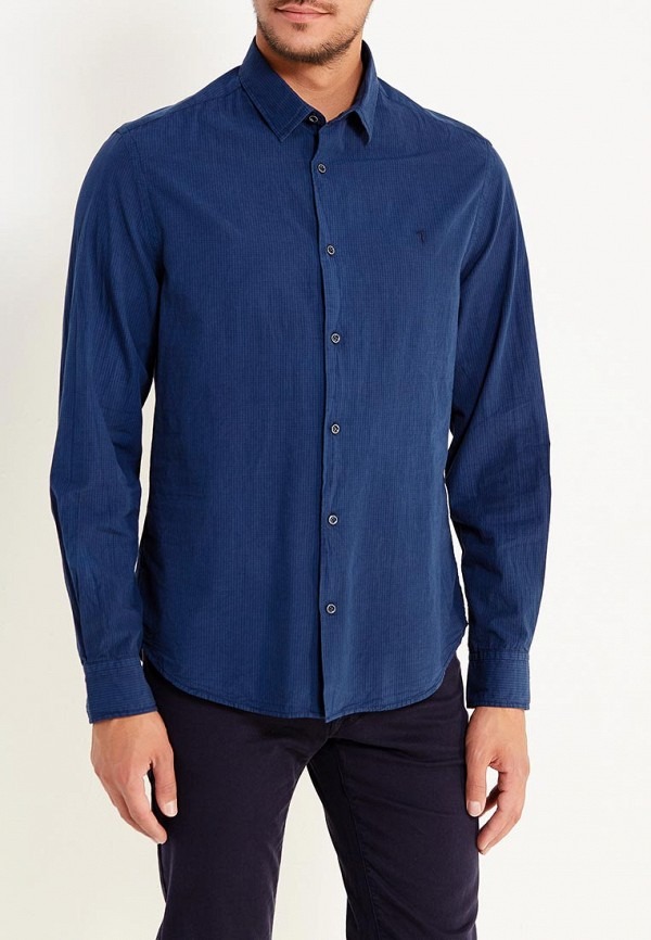 Рубашка Trussardi Jeans Trussardi Jeans TR016EMWOP28