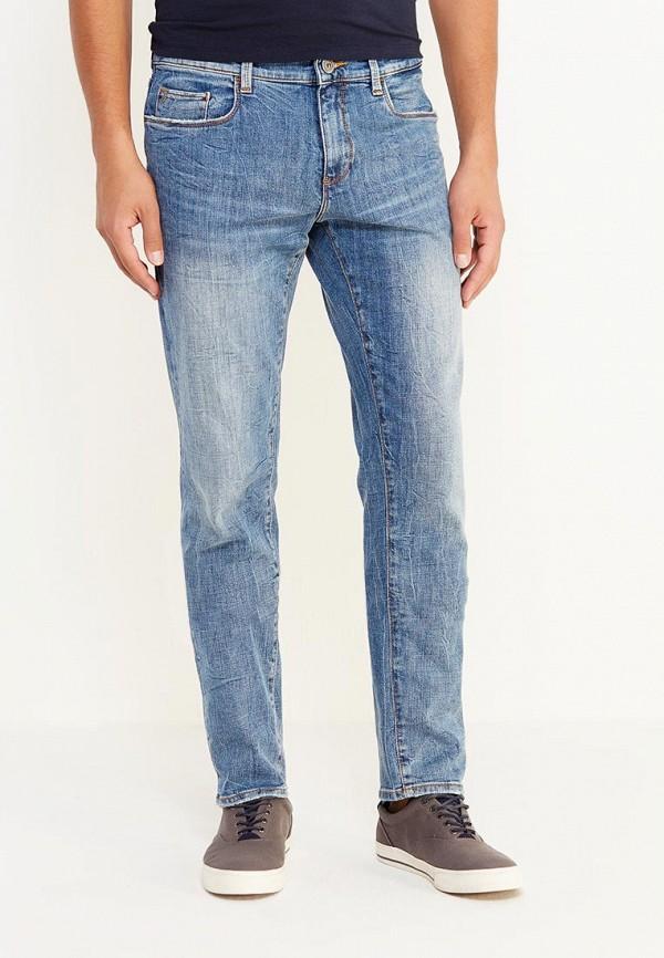 Джинсы Trussardi Jeans Trussardi Jeans TR016EMWOP37 джинсы trussardi jeans джинсы скинни