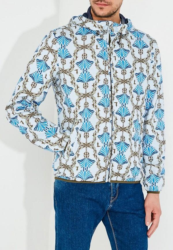 Ветровка Trussardi Jeans Trussardi Jeans 52s00158