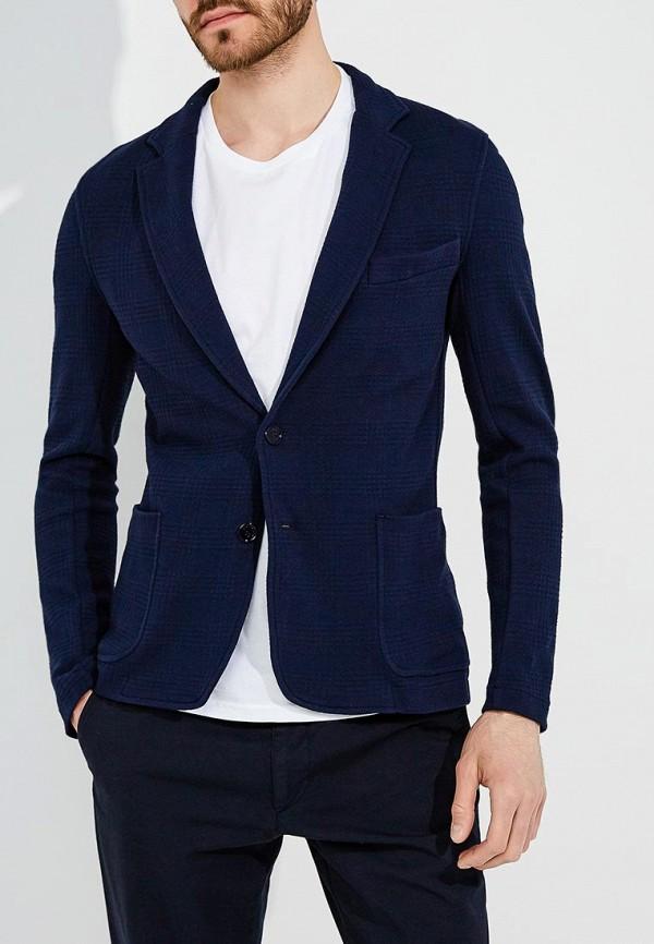 Пиджак Trussardi Jeans Trussardi Jeans TR016EMYXK80 trussardi jeans пиджак