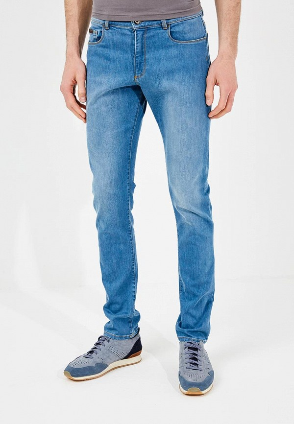 Джинсы Trussardi Jeans Trussardi Jeans TR016EMYXL51 джинсы trussardi jeans джинсы скинни