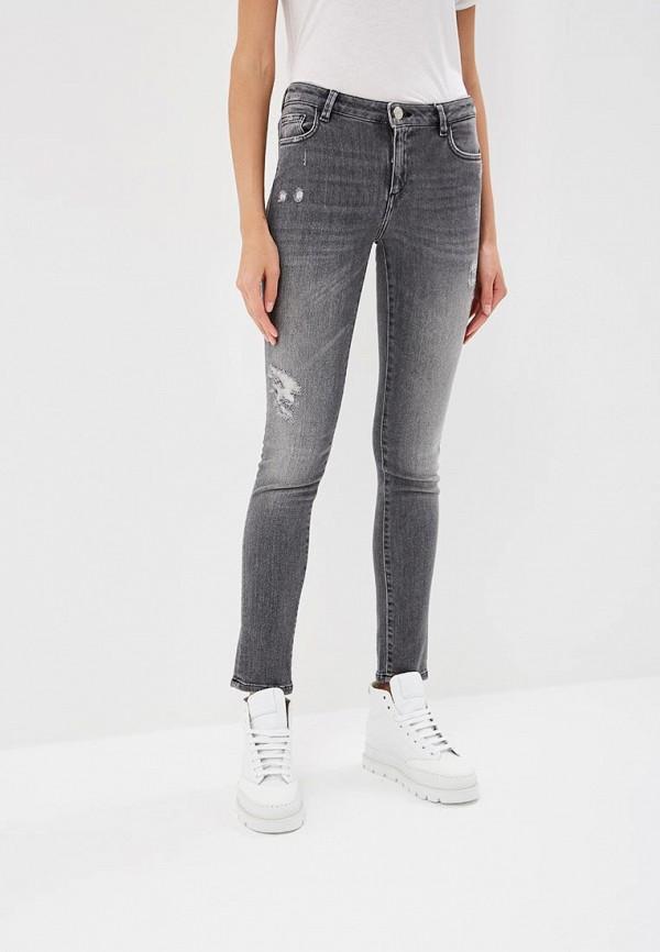 Джинсы Trussardi Jeans Trussardi Jeans TR016EWBUVW4 джинсы trussardi jeans джинсы скинни