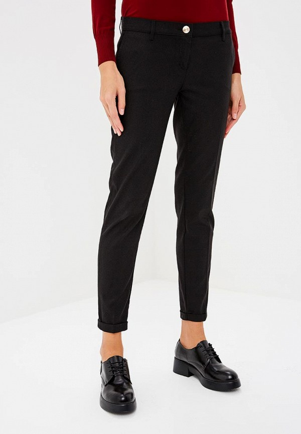 Брюки Trussardi Jeans Trussardi Jeans TR016EWBUVW7 брюки trussardi jeans trussardi jeans tr016ewooq15