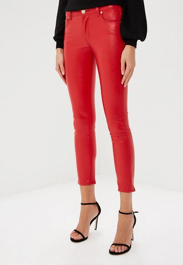 Брюки Trussardi Jeans Trussardi Jeans TR016EWBUVW9 брюки trussardi jeans trussardi jeans tr016ewooq15