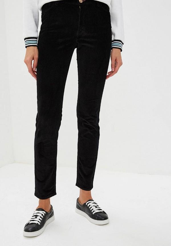 Брюки Trussardi Jeans Trussardi Jeans TR016EWBUVX0 trussardi jeans 52t32 53 01