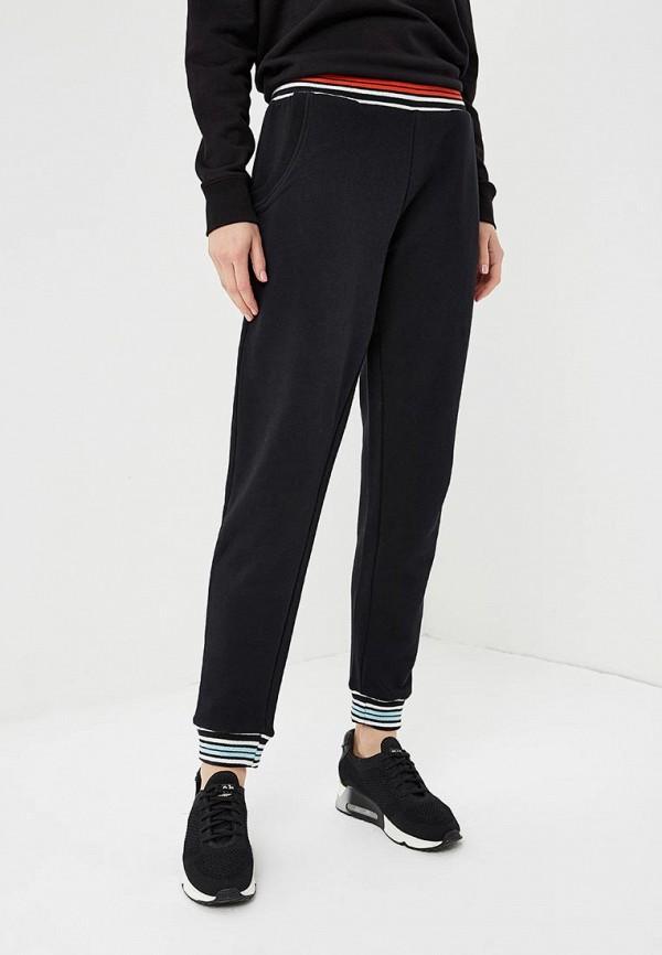 Брюки спортивные Trussardi Jeans Trussardi Jeans TR016EWBUVX1 брюки trussardi jeans trussardi jeans tr016ewooq15