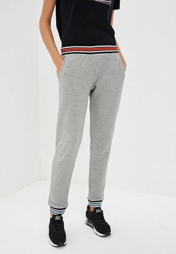 Брюки спортивные Trussardi Jeans Trussardi Jeans TR016EWBUVX2 брюки trussardi jeans trussardi jeans tr016ewooq15