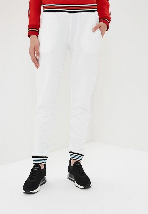 Брюки спортивные Trussardi Jeans Trussardi Jeans TR016EWBUVX3 брюки trussardi jeans trussardi jeans tr016ewooq15