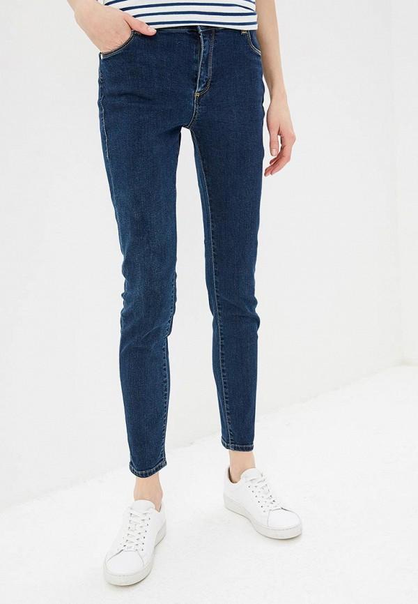 Узкие джинсы Trussardi Jeans