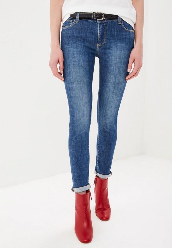 Джинсы Trussardi Jeans Trussardi Jeans TR016EWDOCM0 шляпа trussardi jeans trussardi jeans tr016cwbusc2