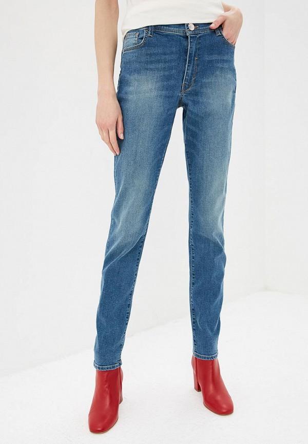 Джинсы Trussardi Jeans Trussardi Jeans TR016EWDOCM2 джинсы trussardi jeans джинсы скинни