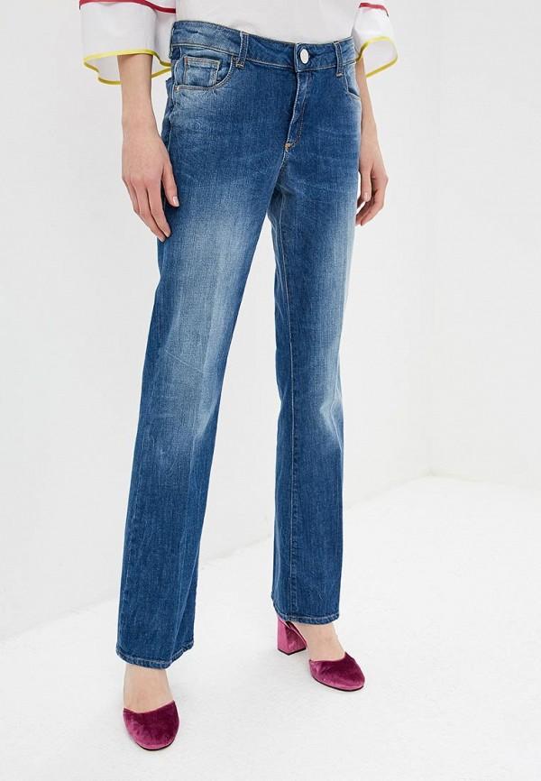 купить Джинсы Trussardi Jeans Trussardi Jeans TR016EWDOCM4 по цене 8960 рублей