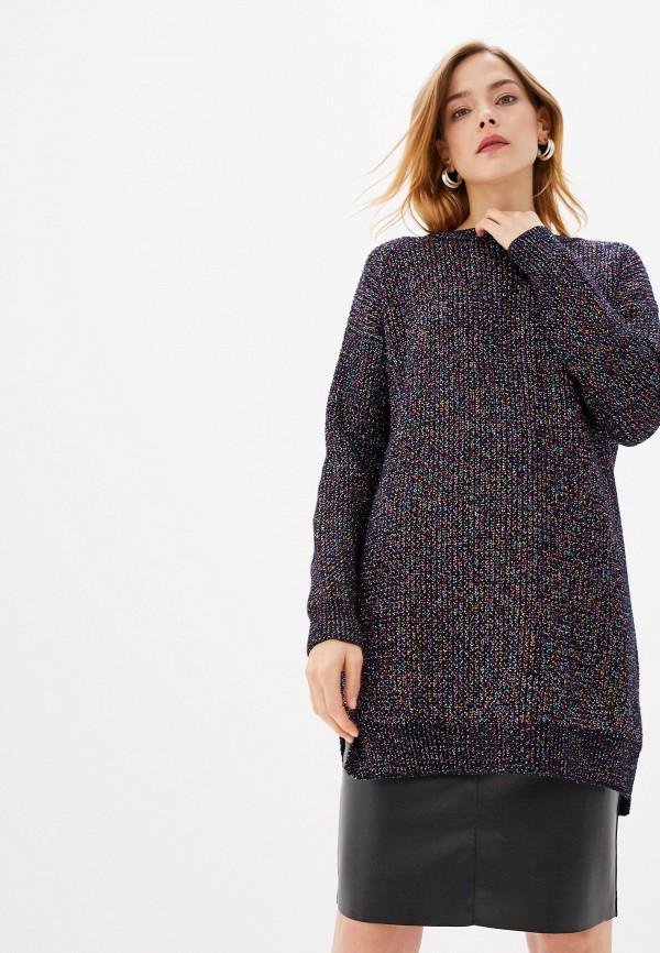 Купить Женский джемпер Trussardi Jeans разноцветного цвета