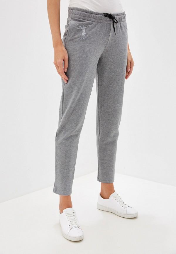 Брюки спортивные Trussardi Jeans Trussardi Jeans TR016EWFTCA1 брюки trussardi jeans trussardi jeans tr016ewooq15