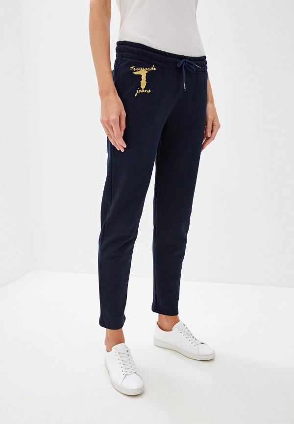 Брюки спортивные Trussardi Jeans Trussardi Jeans TR016EWFTCA3 брюки trussardi jeans trussardi jeans tr016ewooq15