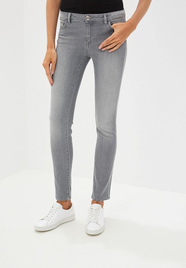 купить Джинсы Trussardi Jeans Trussardi Jeans TR016EWFTCD9 по цене 11900 рублей