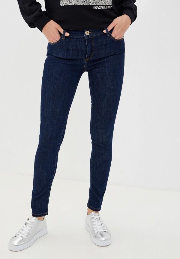 Джинсы Trussardi Jeans Trussardi Jeans TR016EWFTCO5