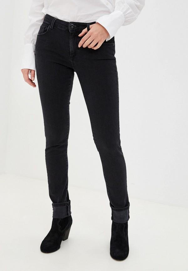 купить Джинсы Trussardi Jeans Trussardi Jeans TR016EWFTCO7 по цене 9900 рублей