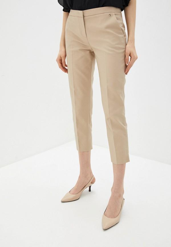 Брюки Trussardi Jeans Trussardi Jeans TR016EWHKUH2 брюки trussardi jeans trussardi jeans tr016ewooq15