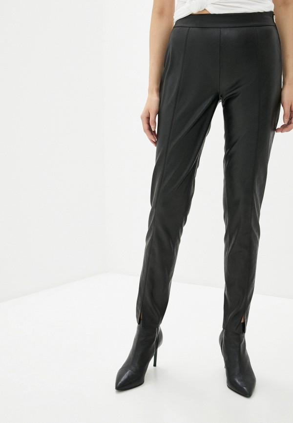 женские брюки trussardi, черные