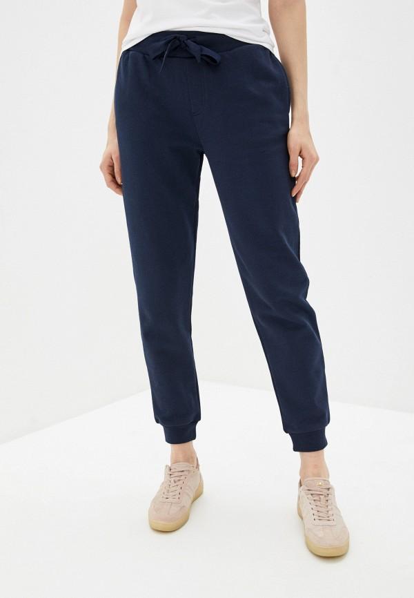 женские спортивные брюки trussardi, синие