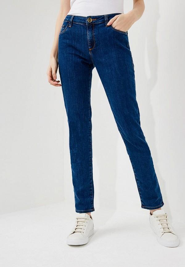 Джинсы Trussardi Jeans Trussardi Jeans TR016EWUWF87 джинсы trussardi jeans джинсы скинни