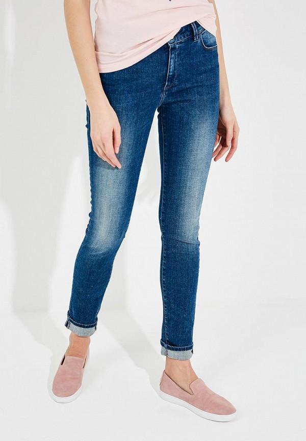 Джинсы Trussardi Jeans Trussardi Jeans TR016EWZXL05 джинсы trussardi jeans джинсы скинни